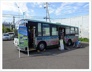 青森バスまつり写真02